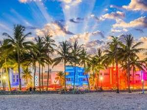 Karibik - Kreuzfahrt