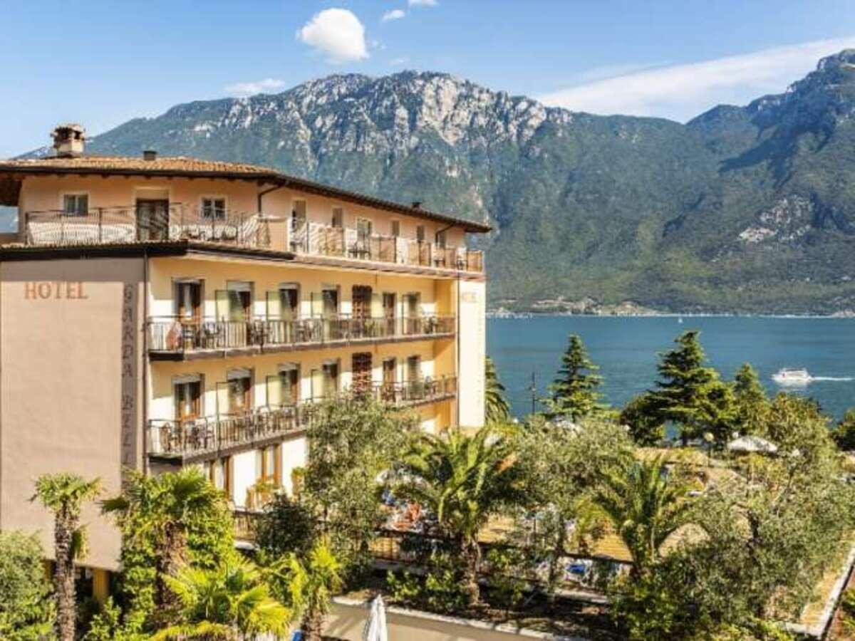 Bild 1 von Hotel Garda Bellevue