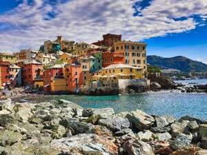 Ligurien - Standort-Rundreise in Italien