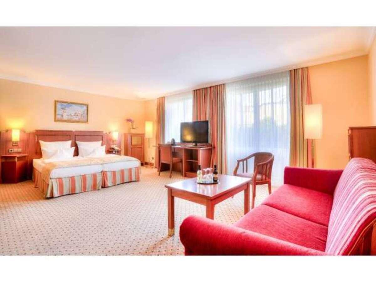 Bild 2 von Hotel zur Post – ein Rovell Hotel