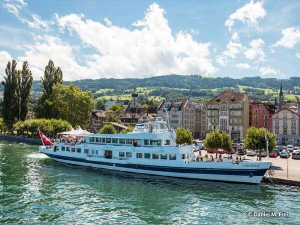 Bild 2 von Appenzell & Bodensee - Schweiz-Standort-Rundreise