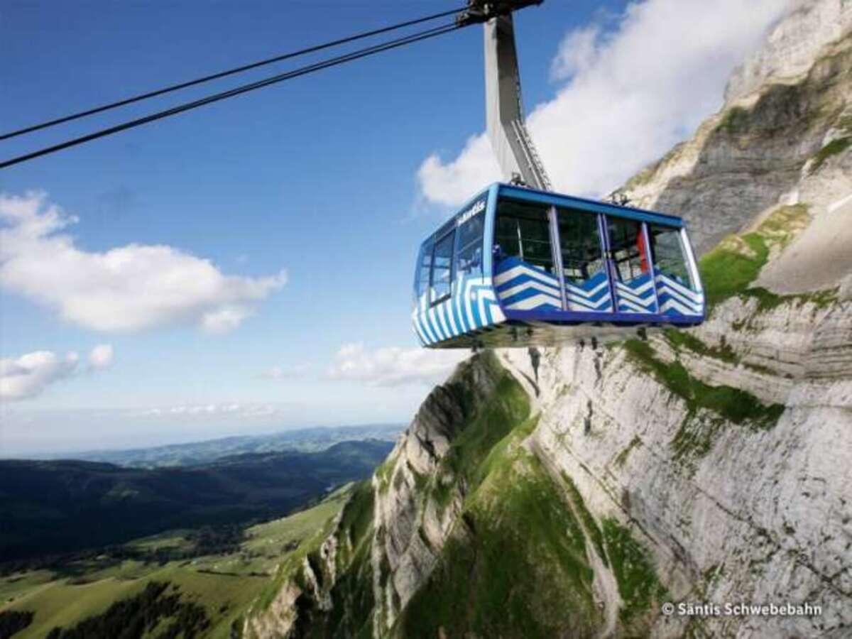 Bild 3 von Appenzell & Bodensee - Schweiz-Standort-Rundreise