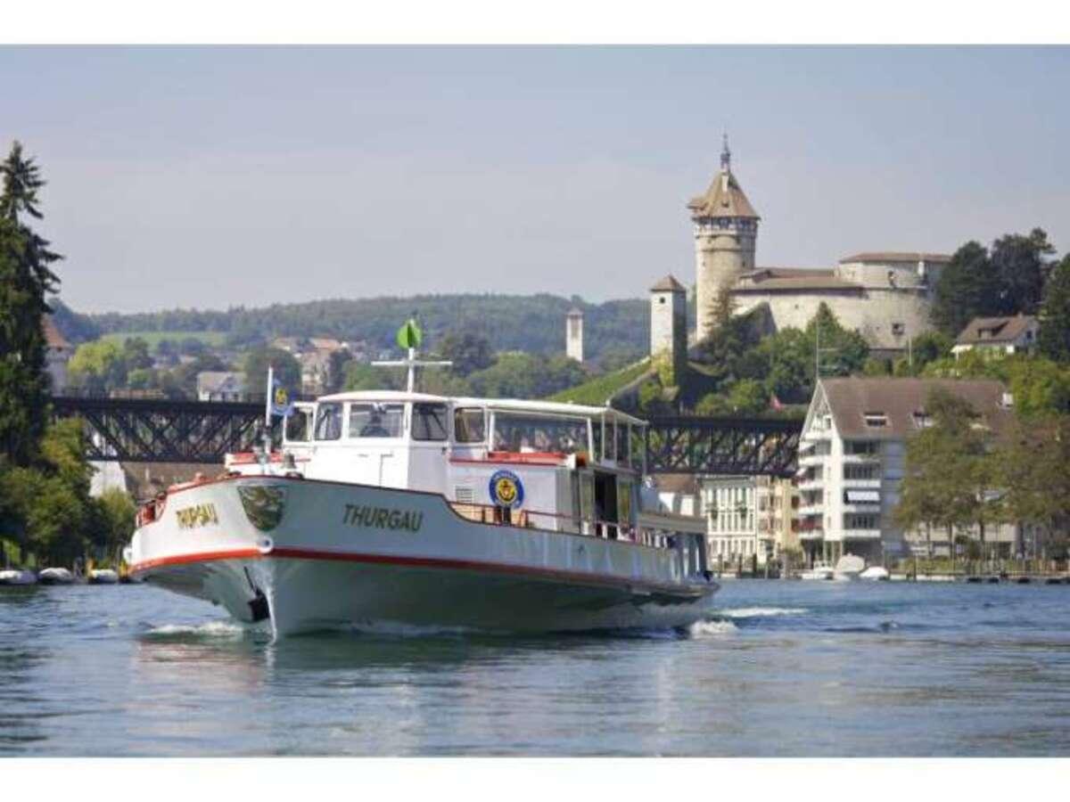 Bild 5 von Appenzell & Bodensee - Schweiz-Standort-Rundreise