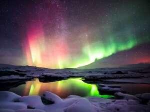 Islands Nordlichter - Rundreise