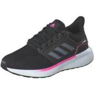 adidas EQ19 Run Running Damen schwarz