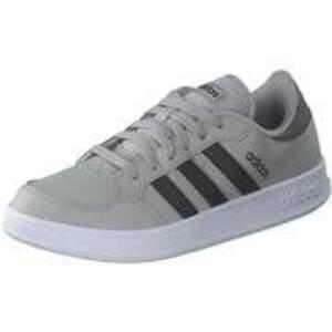 adidas Breaknet Sneaker Herren grau