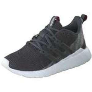 adidas Qustar Flow Sneaker Damen grau