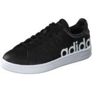 adidas Grand Court LTS Sneaker Herren schwarz
