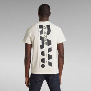 Big Back Graphic T-Shirt
