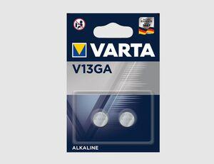 VARTA Knopfzelle Alkaline