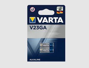 VARTA Batterie V23GA