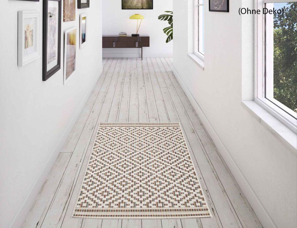 Bild 2 von In- und Outdoor Teppich Ina