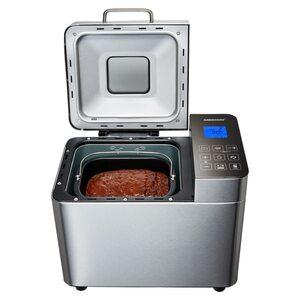 MEDION Brotbackautomat MD 10241, 20 Backprogramme, 600W Leistung, 1.000 g Fassungsvermögen, 3 Bräunungsstufen,