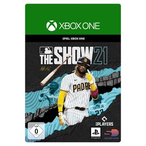 MLB The Show 21 Xbox One Standard Edition (Xbox)