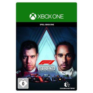 F1 2019 (Xbox)