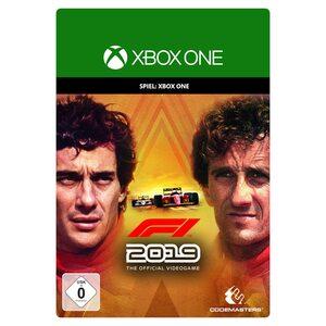 F1 2019 Legends Edition Senna &amp_ Prost (Xbox)