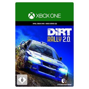 DiRT Rally 2.0 (Xbox)
