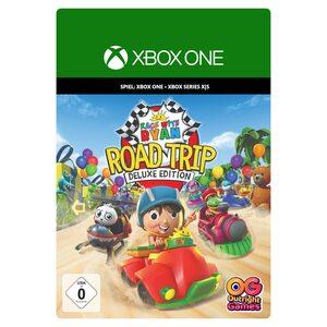 Rennen mit Ryan Rundreise Deluxe Edition (Xbox)