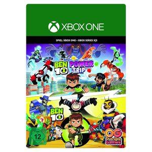 Ben 10 Bundle (Xbox)