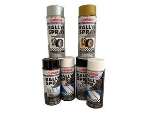 Spraylack Rallye