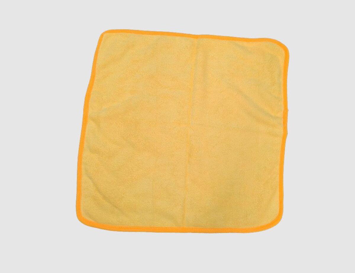 Bild 1 von Microfaser-Poliertuch