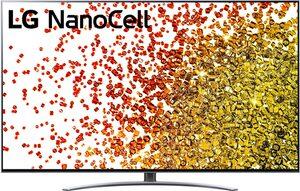 LG 55NANO889PB LCD-LED Fernseher (139 cm/55 Zoll, 4K Ultra HD, Smart-TV, NanoCell)