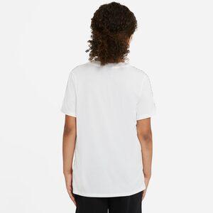 Nike Sportswear T-Shirt »Boys' Nike Sportswear Repeat Tee Shortsleeve«