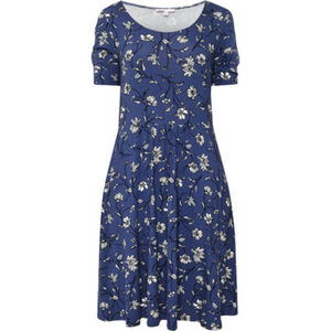 "Adagio Sommerkleid ""Nele"", kurz, Blüten, für Damen"