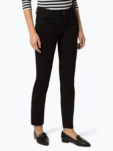 MAC Damen Jeans - Dream schwarz Gr. 34-30