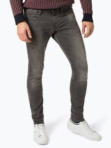 G-Star RAW Herren Jeans - Revend grau Gr. 29-30