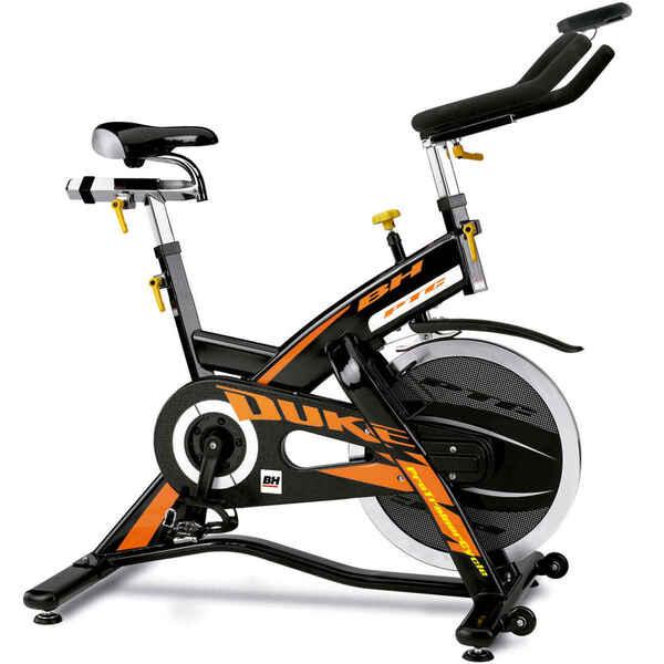 Indoor Bike DUKE ELECTRONIC H920E