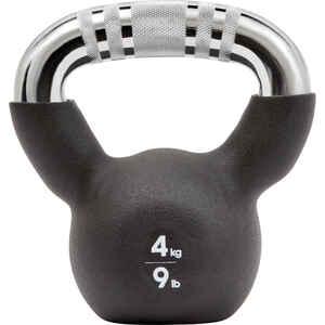 Adidas Kugelhantel Kettlebell 4 kg
