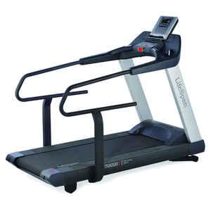 LifeSpan Fitness TR8000i Laufband Physiotherapie Rehabilitation Professionell