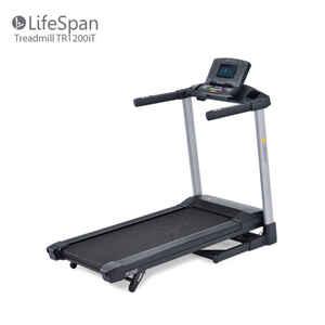 LifeSpan Fitness TR1200iT Laufband