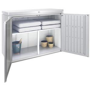 Biohort Zwischenboden  Zwischenboden Highboard 160  Silber