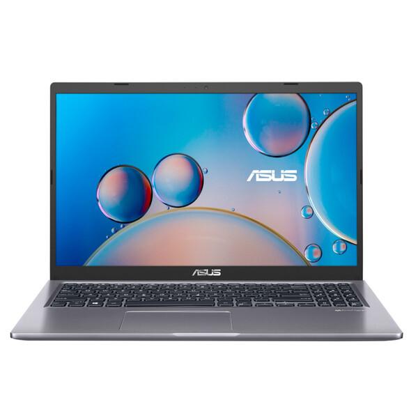 ASUS VivoBook 15 F515JA-EJ602T silber Notebook (15,6 Zoll, Full-HD, i7, 8 GB RAM, 512 GB SSD, Intel Grafik, Windows 10 Home)