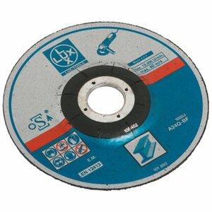 LUX Trennscheiben-Sparpack Metall 115 mm
