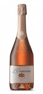 Anthonij Rupert L´Ormarins Brut Rosé 2015 - 0.75 L - Südafrika - Anthonij Rupert Wyne
