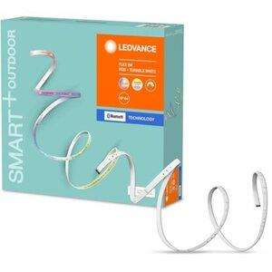 Ledvance Smart+ Bluetooth Flexband Außenbereich 5 Meter 16 Mio. Farben Farbwechs
