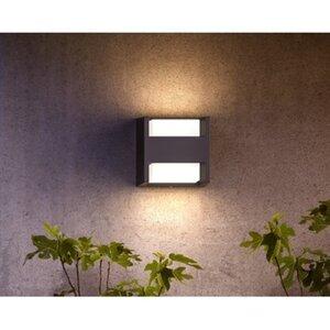 Philips LED-Außenleuchte Arbour EEK: A++