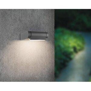 LED-Außenwandleuchte Vernole EEK: A-A++