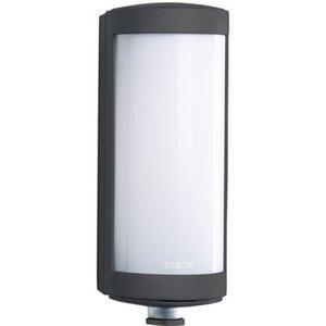 Steinel Sensor-LED-Außenwandleuchte L 626 Anthrazit