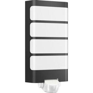Steinel LED-Sensorleuchte L 244 Anthrazit EEK: A-A++