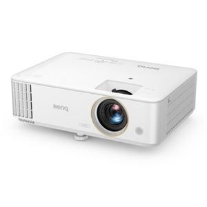 BenQ TH685i Gaming Beamer - Full HD, 3.500 ANSI Lumen, Kontrast 10.000:1, Google ATV Version9.0, 120Hz, HDR10, 1.3x Zoom
