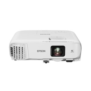 Epson EB-992F - 3LCD, Full HD, 4000 ANSI Lumen, WLAN, 2x HDMI