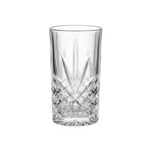 CRYSTAL CLUB Longdrinkglas 330ml