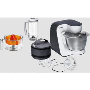 MUM50123 Küchenmaschine MUM5 800W weiß / anthrazit