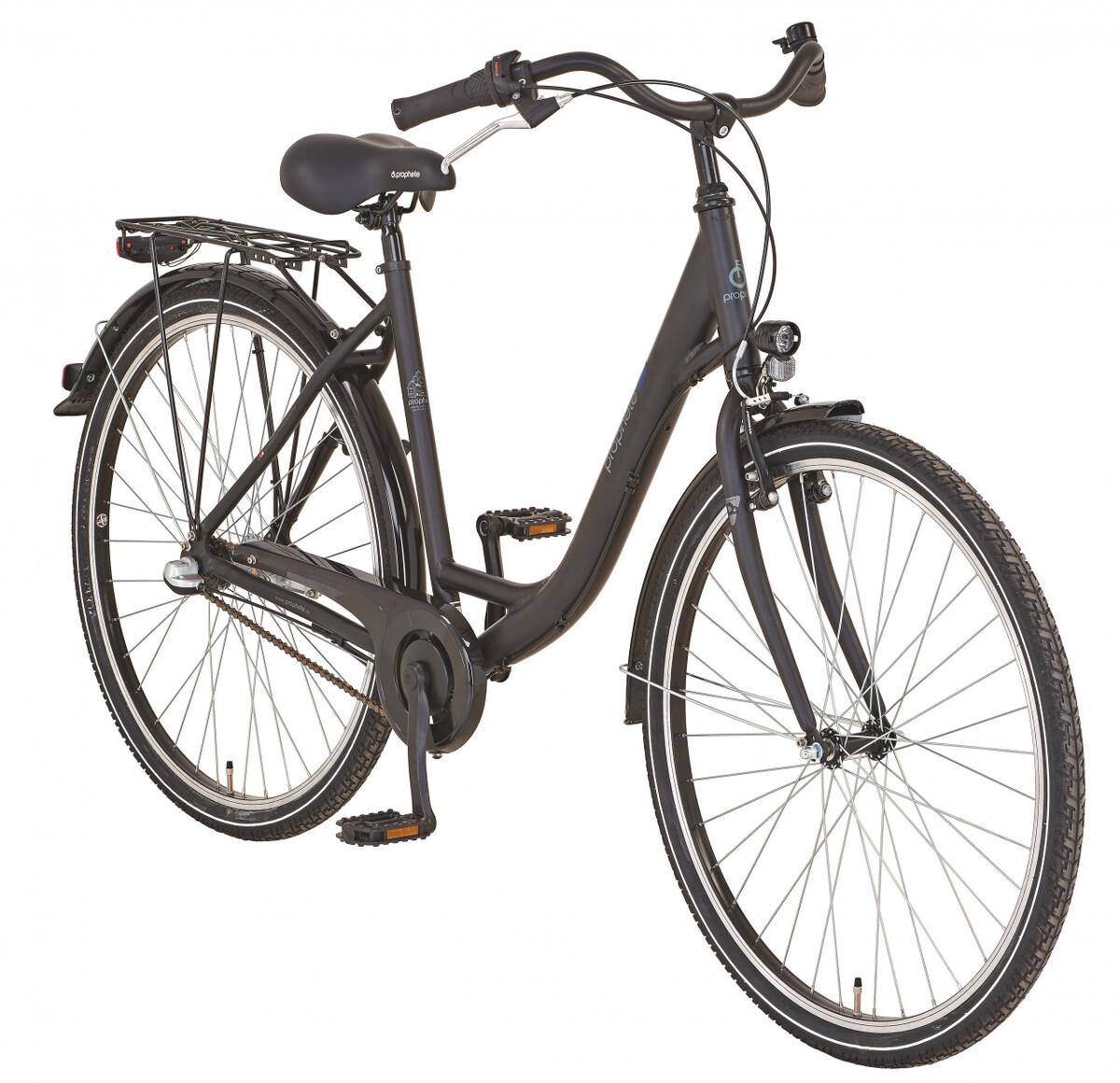 Bild 1 von Prophete Geniesser City Bike 28'' 20.BSC.10