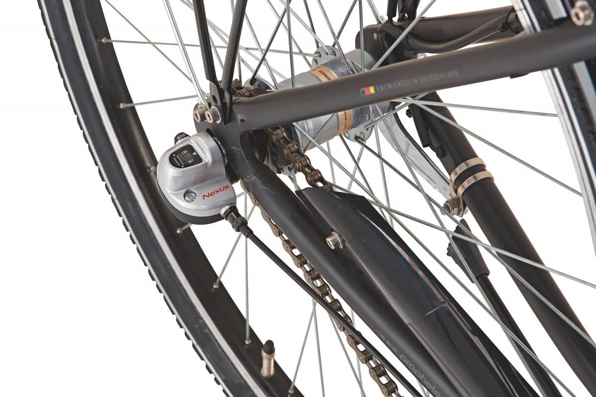 Bild 4 von Prophete Geniesser City Bike 28'' 20.BSC.10