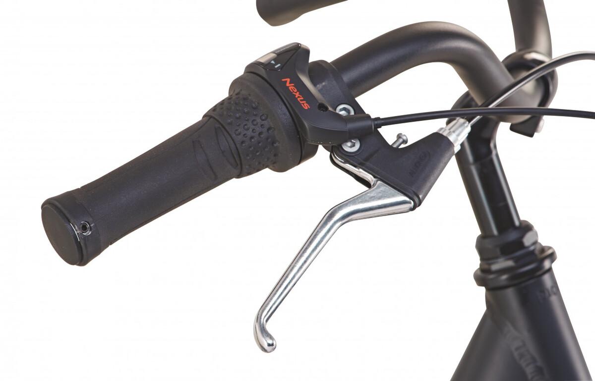 Bild 5 von Prophete Geniesser City Bike 28'' 20.BSC.10